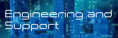 engineering and support