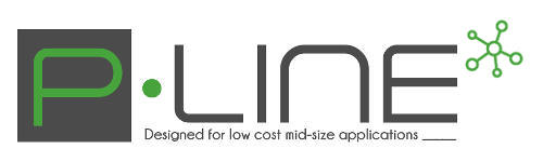 P-LINE (Designed for low cost mid-size applications)
