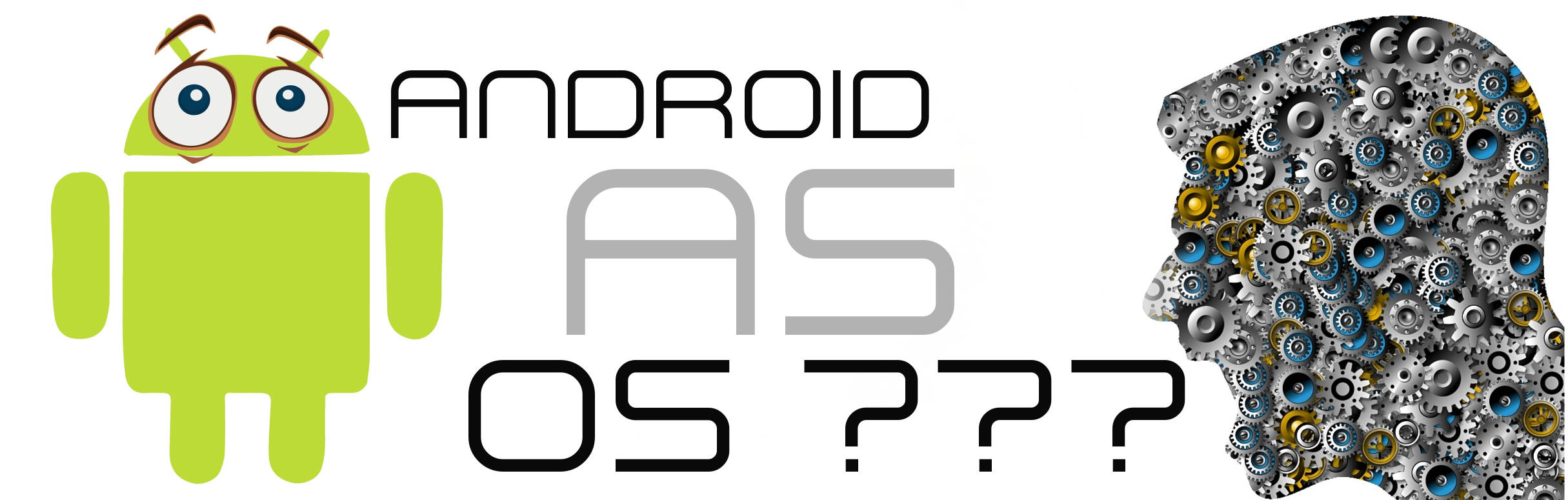 Android as OS? Not for industrial
